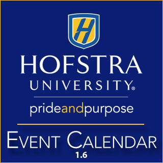 Hofstra University pride and purpose Event Calendar 1.6